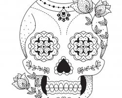 thais-Jacoponi-skull