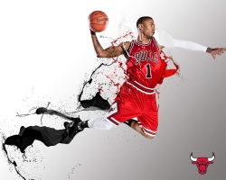 toni-domech-Derrick-Rose---Dunk