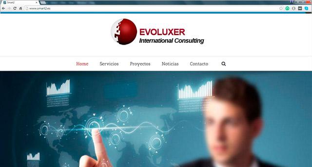 Evoluxer consultoria internacional